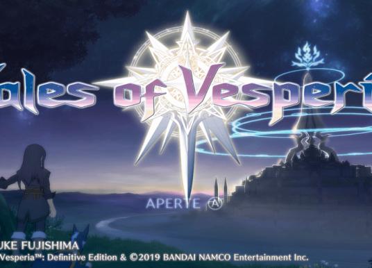 Análise – Tales of Vesperia: Edição Definitiva