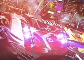 Nova série de trailers para Xenon Racer