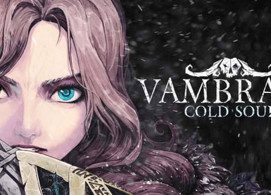 Vambrace: Cold Soul recebe janela de lançamento