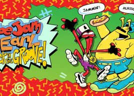 Análise: ToeJam and Earl: Back in the Groove!