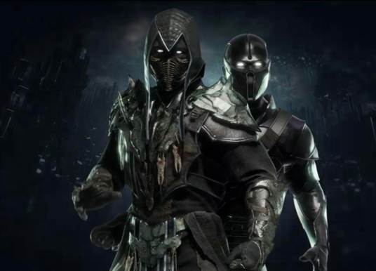 Noob Saibot ganha trailer de revelação para Mortal Kombat 11