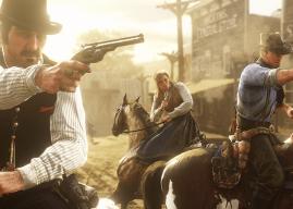 No que Red Dead Online poderá se transformar