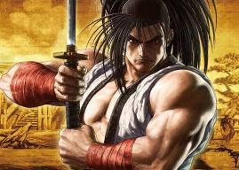 Análise: Samurai Shodown