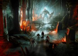 A importância de Dragon Age para o futuro da BioWare