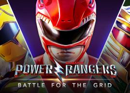 Análise: Power Rangers: Battle for the Grid