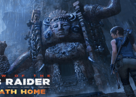 Último DLC de Shadow of the Tomb Raider já está disponível