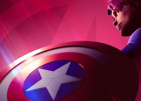 Fortnite libera teaser de colaboração com Vingadores