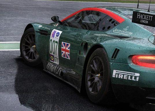 Primeiros detalhes do próximo Forza Motorsport em Maio