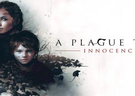 Análise – A Plague Tale: Innocence
