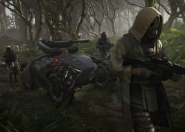 Ghost Recon: Breakpoint ganha trailer espetacular