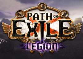 Nova liga Legion chega em Path of Exile em junho