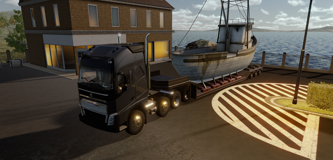 Truck-Driver-ganha-data-de-lançamento
