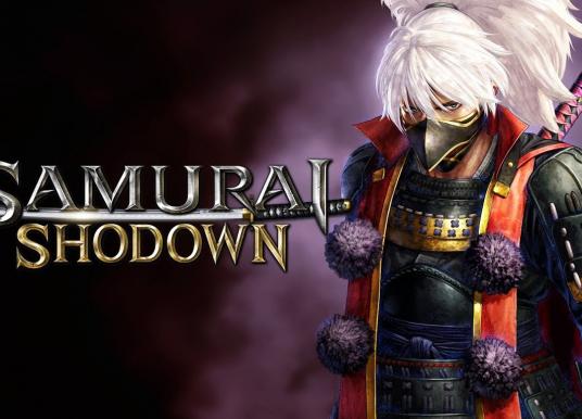 Yashamaru é novo personagem anunciado em Samurai Shodown