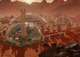 Free Play Days para jogar Surviving Mars