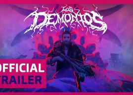 Conheça Los Demonios a nova expansão de Just Cause 4