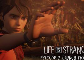 Análise – Life is Strange 2: Episódio 3 – Wastelands
