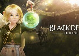 Black Desert Online recebe a classe Shai ainda esse mês