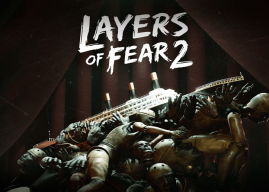 Análise: Layers of Fear 2