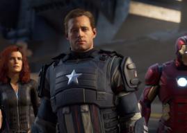 Marvel's Avengers ganha gameplay vazado durante a E3 2019