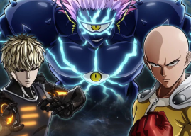 One Punch Man: A Hero Nobody Knows confirmado para o Xbox One