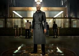 The Bank o novo DLC de Hitman 2 chega hoje ao Xbox One