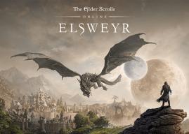 Análise – The Elder Scrolls Online: Elsweyr