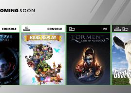 Novos jogos anunciados para o Xbox Game Pass, confira as datas