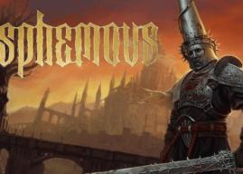 Blasphemous já está disponível com trailer de lançamento
