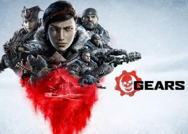 Análise: Gears 5