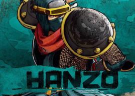 Hanzo chega com trailer exclusivo para o Brasil em Samurai Shodown