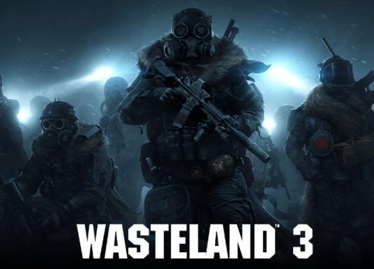 InXile adia o lançamento de Wasteland 3