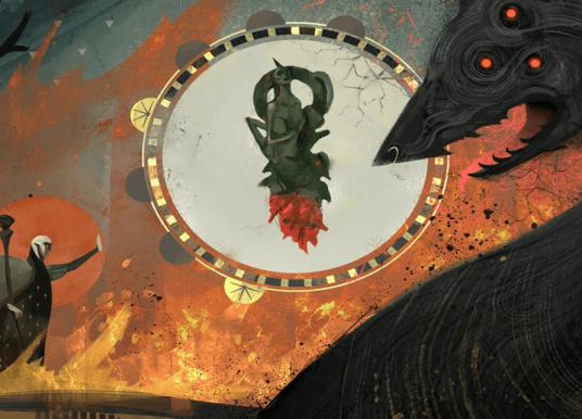 Surgem novas pistas sobre a localização da trama do próximo Dragon Age