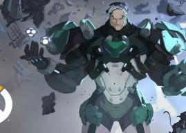 [ATUALIZADO] Overwatch anuncia seu novo herói, o excêntrico cientista Sigma