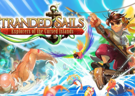 Análise – Stranded Sails: Explorers of the Cursed Islands