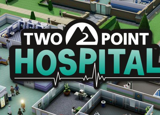 Two Point Hospital é adiado para 2020