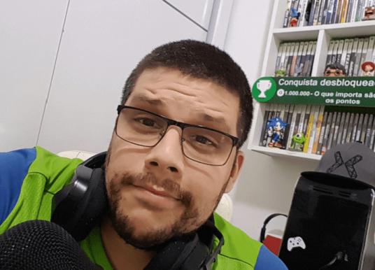 Vamos falar sobre Conquistas e Xbox com RafaelGRN, o maior Gamerscore do Brasil