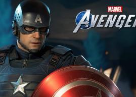 Square Enix divulga detalhes das edições físicas e digitais de Marvel's Avengers