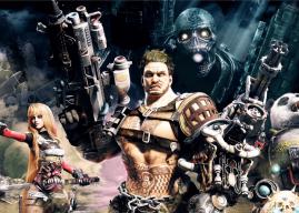 Contra: Rogue Corps entra em pré-venda digital