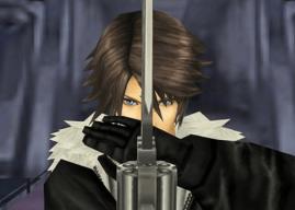 Final Fantasy VIII Remastered ganha vídeo com gameplay
