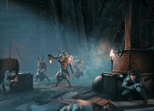 Remnant: From the Ashes tem multiplayer liberado