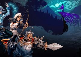 Trine 4: The Nightmare Prince recebe trailer voltado para sua história