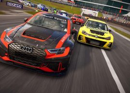 Novo gameplay de GRID mostra mais pistas e carros