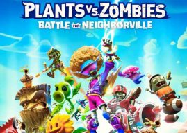 Plants vs. Zombies: Batalha por Neighborville ganha trailer de lançamento