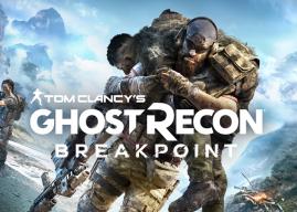 Primeiras Impressões: Tom Clancy's Ghost Recon Breakpoint