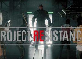 Project Resistance tem gameplay revelado e data para início da Beta