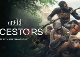 Ancestors: The Humankind Odyssey já está disponível para Xbox One