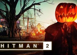 Hitman 2 traz missão gratuita com tema de Halloween