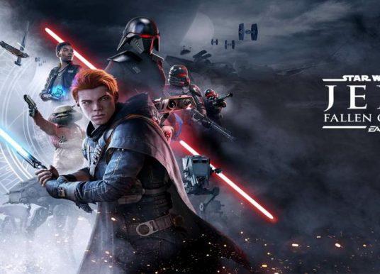 Análise – Star Wars Jedi: Fallen Order