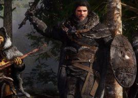 Criadores de Black Desert Online anunciam seu novo MMORPG Crimson Desert