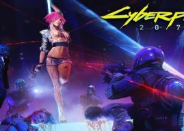 Cyberpunk 2077 apresenta alguns dos talentos responsáveis por sua trilha sonora